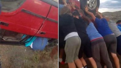 football-team-lifts-an-suv-to-free-woman-trapped-underneath