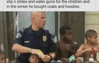 police-officer-brings-positive-policing-to-his-neighborhood