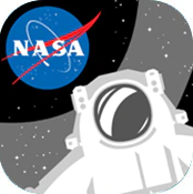 NASA Selfies App