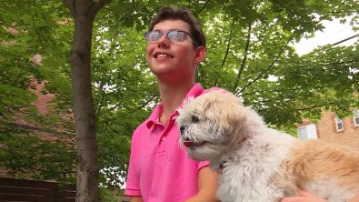 this-teen-brought-his-community-together-with-a-pop-up-puppy-park-%f0%9f%90%b6%f0%9f%91%ab
