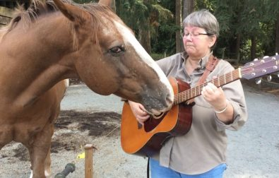 horse-plays-guitar-with-human